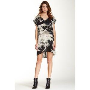 BB Dakota Tamzine Printed Dress